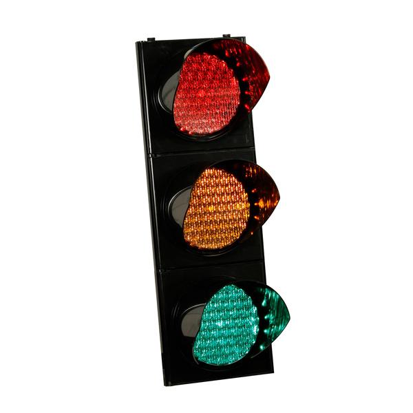Cobweb Lens Vehicle Traffic Light