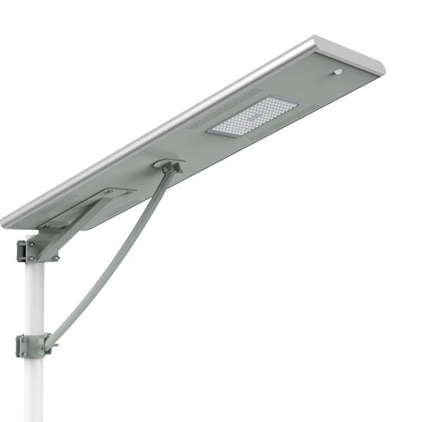 All-in-one Solar LED Street Light