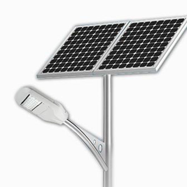Independent Solar LED Street Light