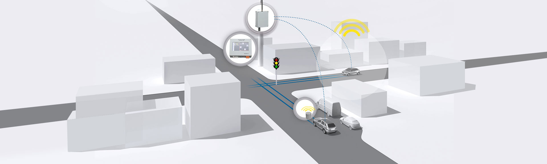 Vehicle Detection System -