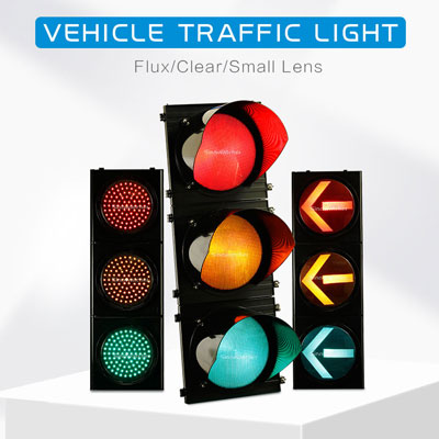 Vehicle Traffic Light