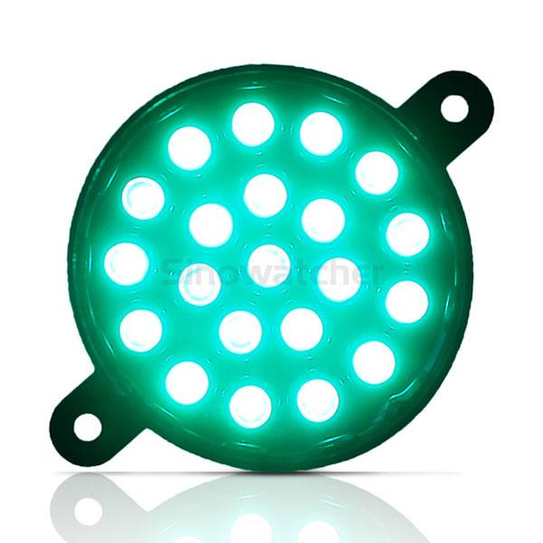 100mm LED Pixel Cluster