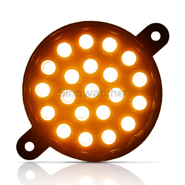Grupo De Píxeles LED De 100 mm