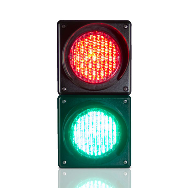 100mm RG Cobweb Lens Traffic Light