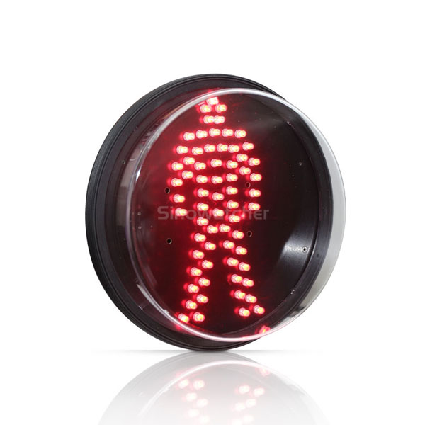 Pedestrian Traffic Light Modules