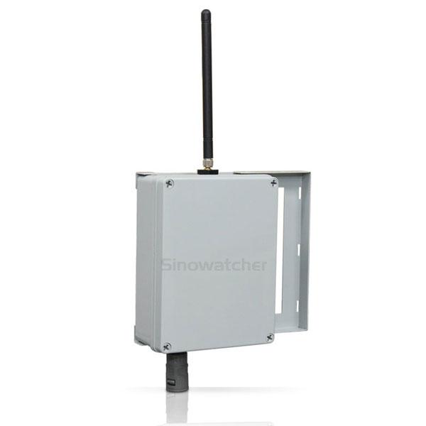 Detector De Sensores Vehículos