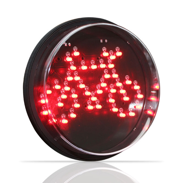 Bicycle Traffic Light Modules