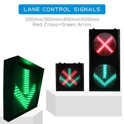 Lane Control Signals