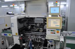 Production Department 1