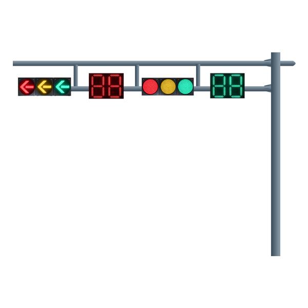 Traffic Light Poles