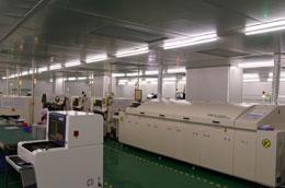 Production Department 10