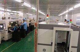 Production Department 12