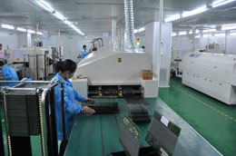 Production Department 2