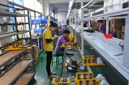 Production Department 5