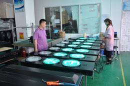 Production Department 6