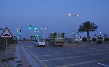 Localidades de Karachi balia (Pakistán)