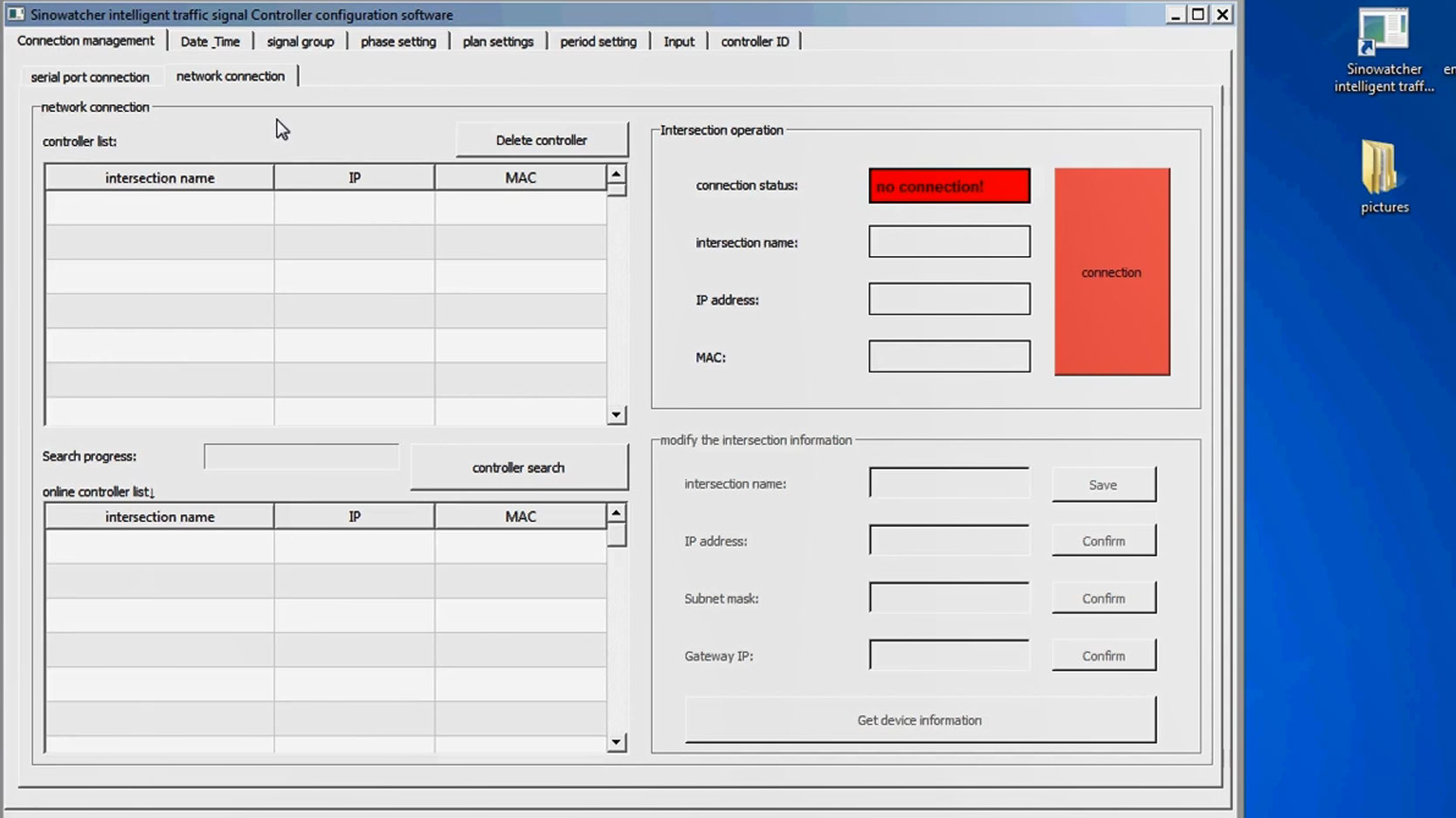 Salida 12 (grupo 4) Programación del controlador de señales de tráfico