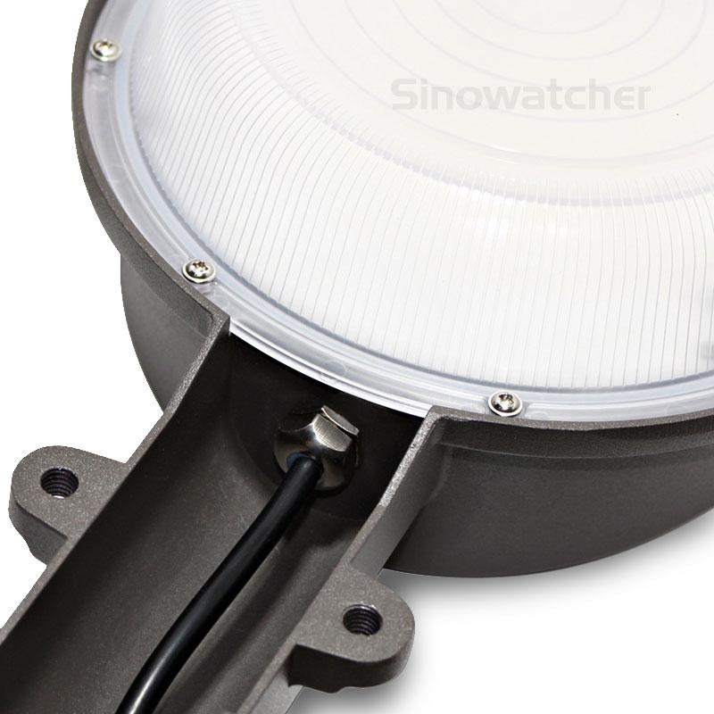 Y1 Luz LED De Patios