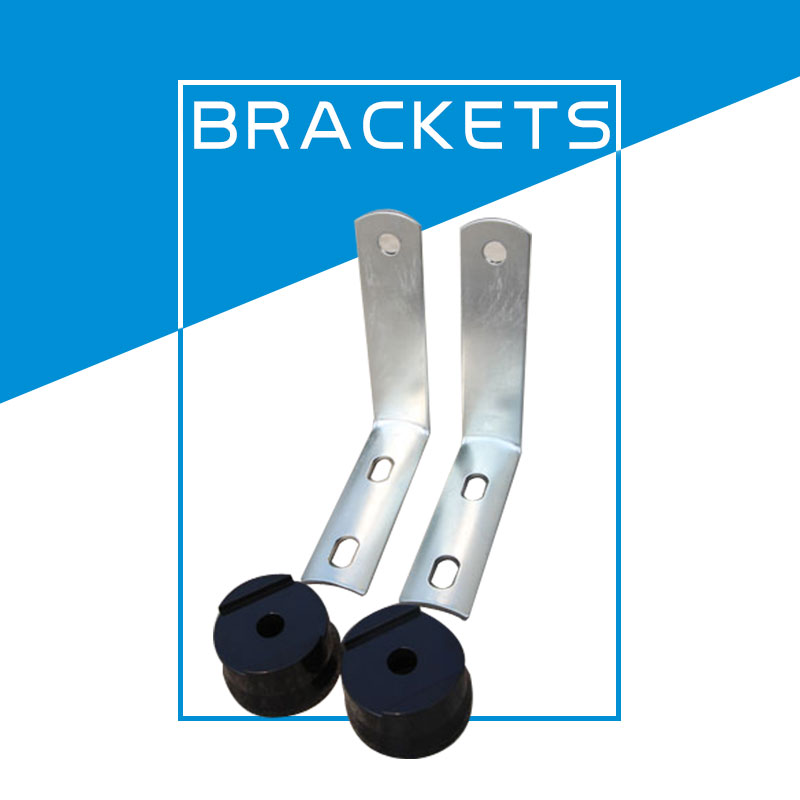 L shape bracket