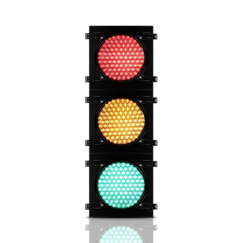 Cobweb Lens Vehicle Traffic Light