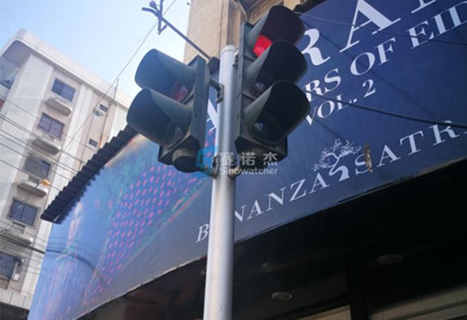Development Trend of LED Traffic Signals