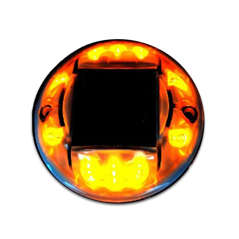Solar Road Stud-STRS-SAR-007