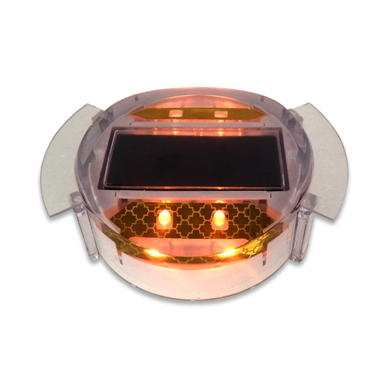 Solar Road Stud-STRS-SAR-008