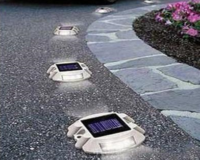 Solar Road Stud-STRS-SAR-005