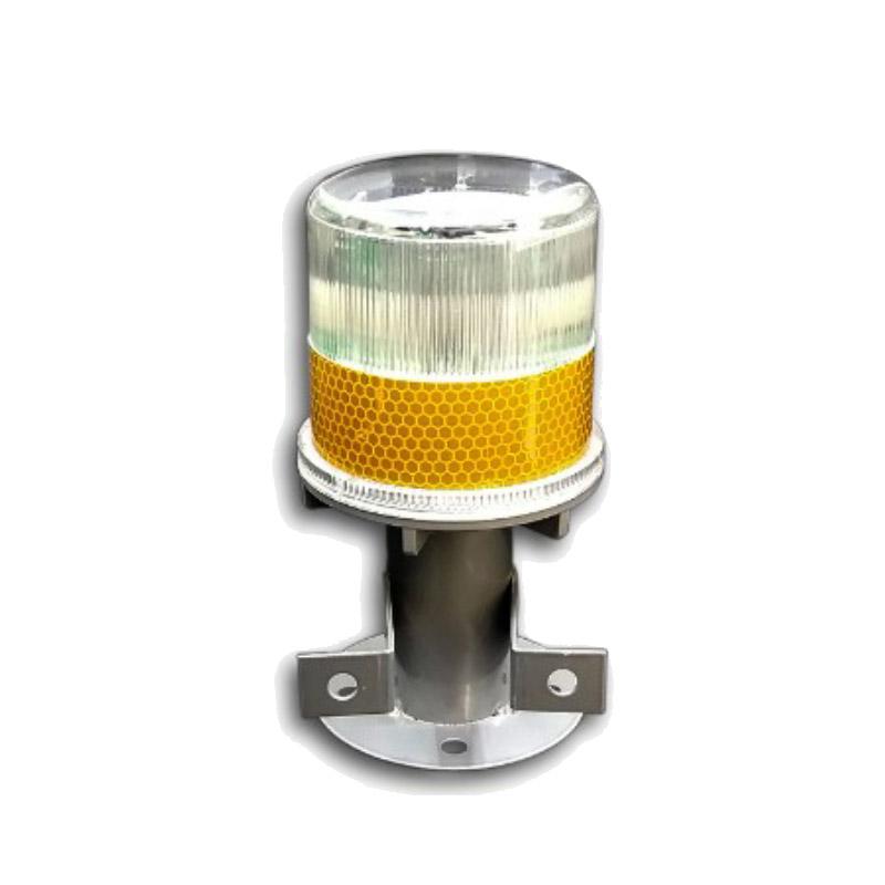 Solar Roadblock Warning Light-STWL-SPR-601