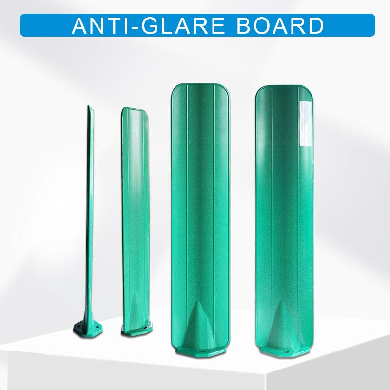 Anti-glare board