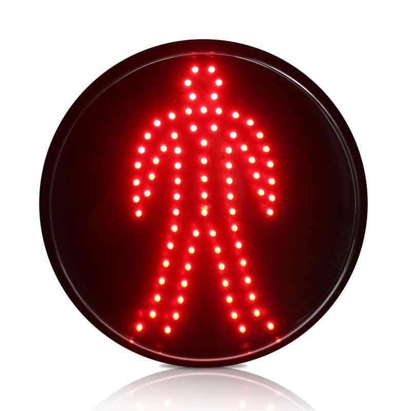 Pedestrian Traffic Light Modules