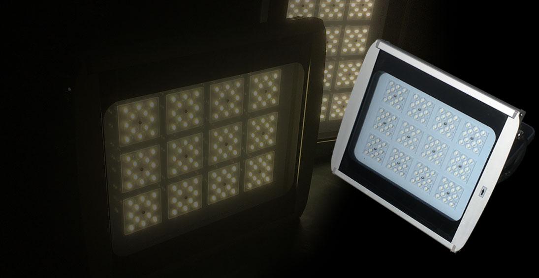 Sinowatcher New LED Tunnel Lights F8 Module
