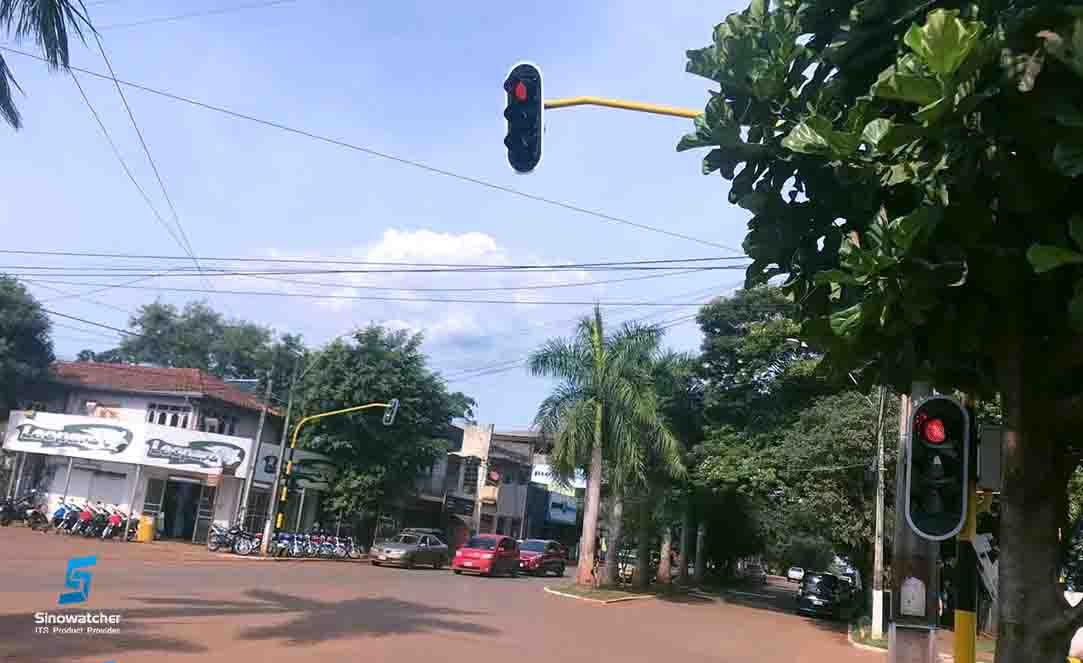 Minga Guazu-Paraguay