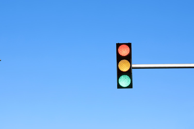 Lightning protection knowledge of LED traffic lights