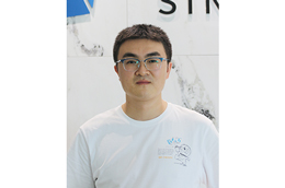 Sinowatcher technical team 10