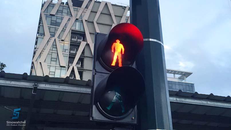 Pedestrian Traffic Light2