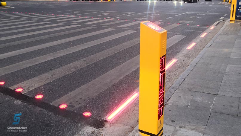 In-Ground Traffic Light2