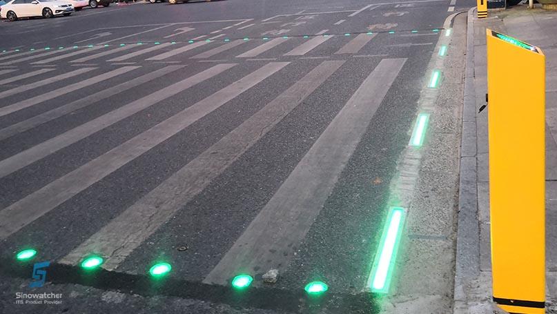 In-Ground Traffic Light3