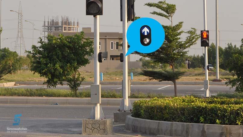 Mechanical Pedestrian Push Button2