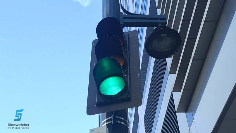 High Flux Vehicle Traffic Light3