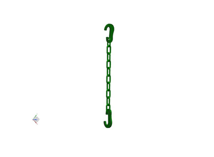 13mm*80mm*24mm Lashing Chain