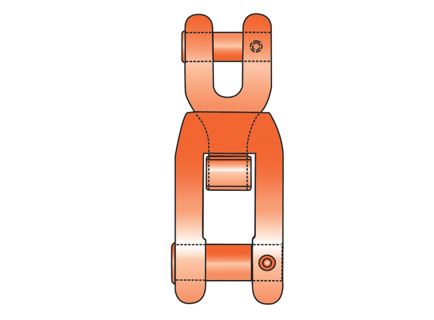 Swivel Shackle (Type-B)
