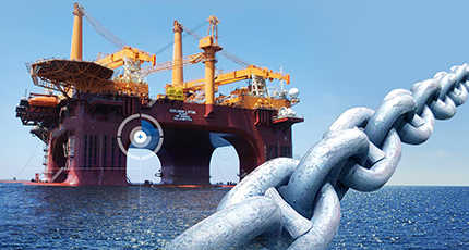 Anchor Chain & Ship Equipments